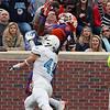 NCAA Football: The Citadel vs Clemson NOV 23