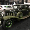 1932 Cadillac Imperial Limousine. David S. Glasier, The News-Herald