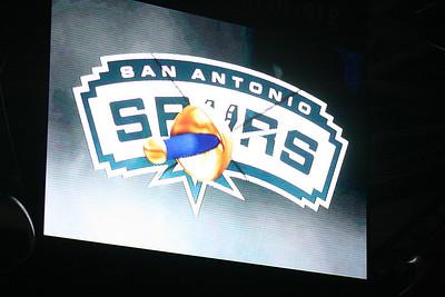 Cavs Spurs