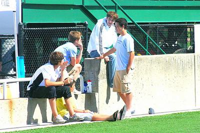 Reserves 3-1 W Croatian Mens Team Lake Erie Mens League