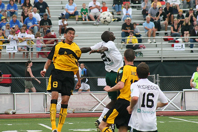 Pittsburgh Riverhounds 1-0 gritty Win