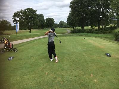 Cleveland Junior Open #2