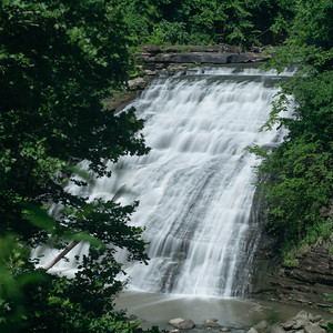 Mill Creek Falls