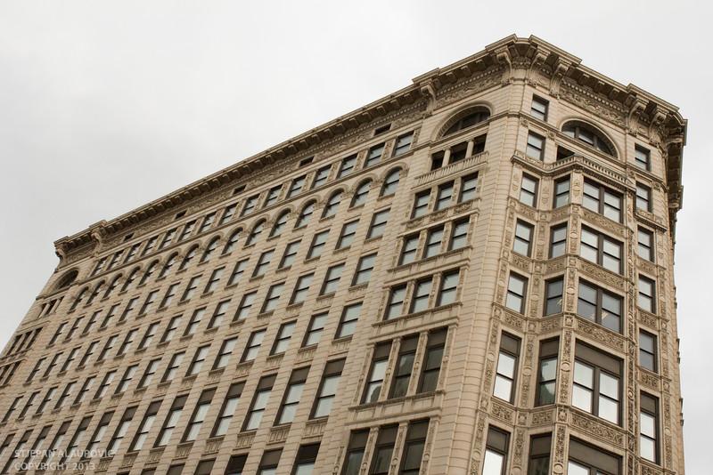 Cleveland Architeture