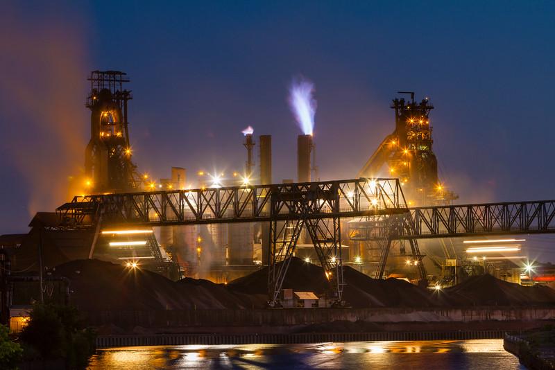 Cleveland Steel Yard