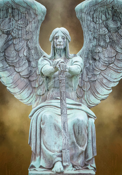 Haserot Angel of Death