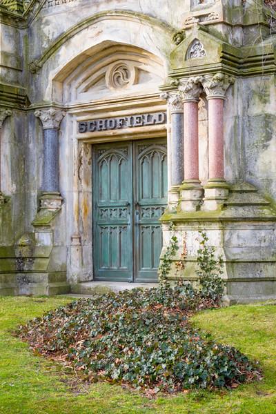 Schofield Mausoleum