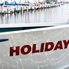 Cleveland Photo Society charted the Holiday to take us out into Lake Erie to photograph the Tall Ships as they came into the Cleveland harbor.