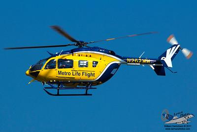 MetroHealthSystemEurocopterMBBBK117C2N262MH_9