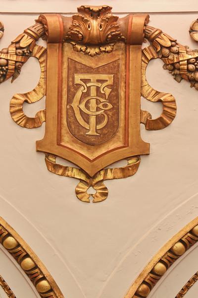CTC Emblem