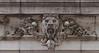 Detail on Euclid facade