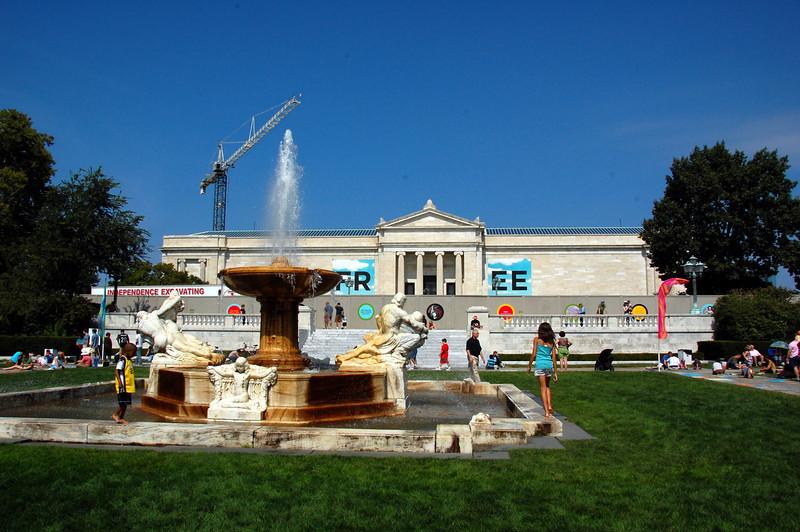 CMA under construction until 2012,