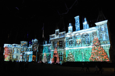 Waddesdon Manor Imaginarium - Christmas 2017