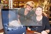 #49 Bobbie Horowitz & Tatiana Faberge