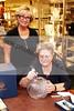 #48  Bobbie Horowitz & Tatiana Faberge