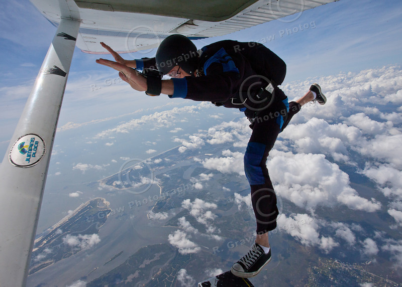 Skydiver 3357a