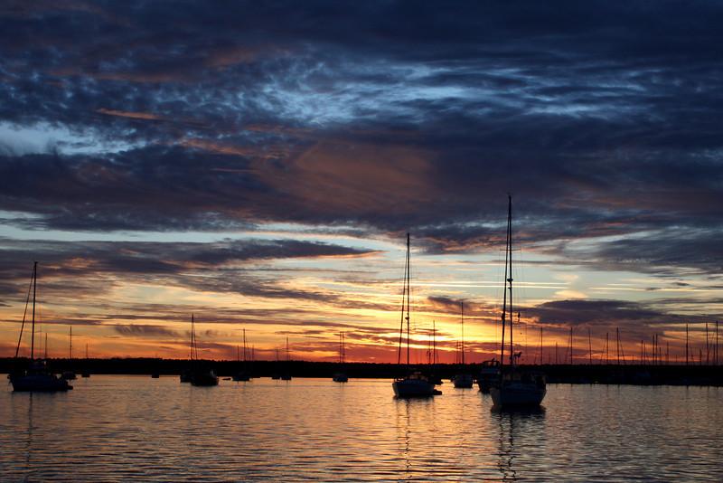 Sunset 20081126_0050a