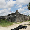 Castillo de San Marcos<br /> St. Augustine, FL
