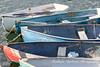 Fishing boats at Bass Harbor, Maine