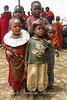 Maasai Children, Tanzania