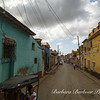 Street near Trinidad
