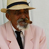 Man with Cigar, Trinidad