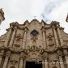 Catedral San Cristobal, Havana, Cuba
