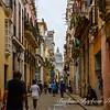 Street scene, Habana Viejo