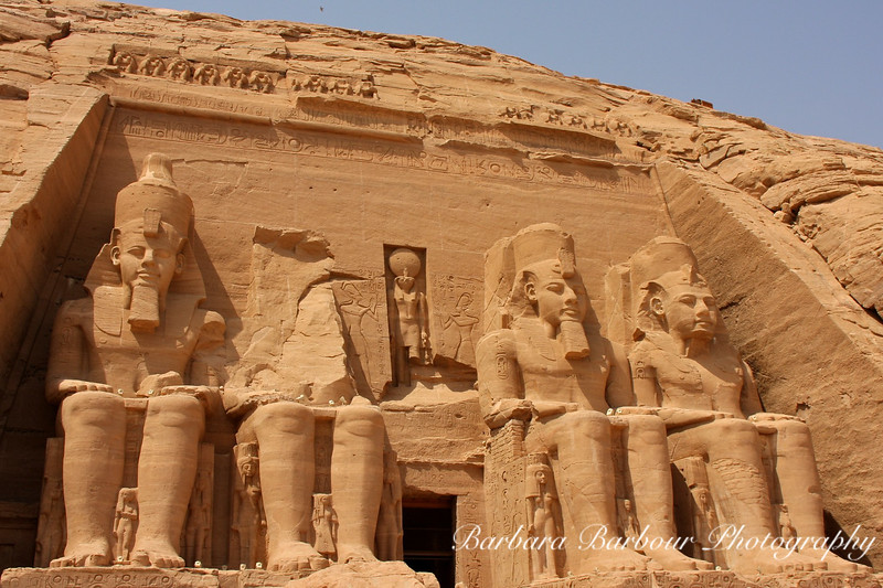 Temple of Ramses, Abu Simbel