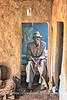 Elder's Dormatory, Awra Amba Village, Ethiopia