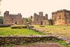 Castles in Gondor, Ethiopia