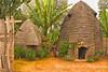 Dorze Tribe huts, Southern Ethiopia