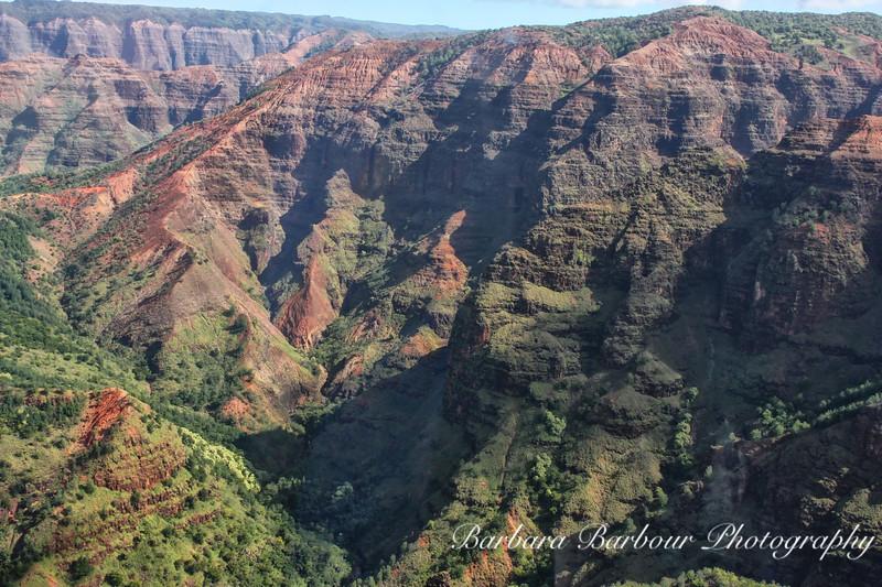 Grand Canyon of Kauai 2