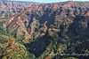 Grand Canyon of Kaua'i, Hawaii