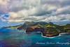 Coast of Kaui