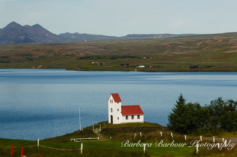 Church, Golden Circle