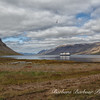 Fjords on Western coast of Iceland