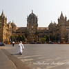 Chhatrapati Shivaji Terminus, Train station