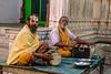 Holy Men, Jaipur