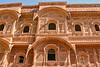 Mehrangarh Fort Detail, Jodhpur, India