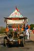 Decorated Truck, India