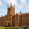 Wuees University in Belfast