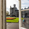 View from Kilkenny castle