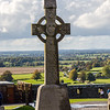Celtic Cross Tombstone, Rock of Cashel