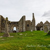 Clonmacnoise Ruins and Cemetery