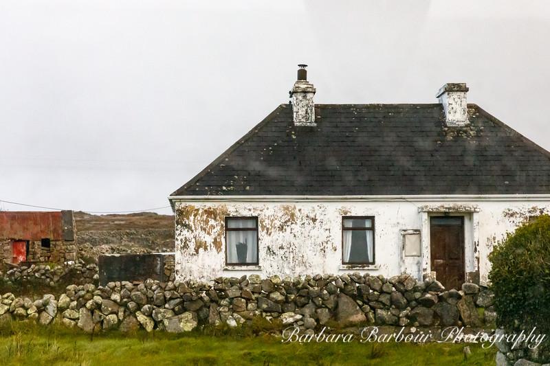 Farm House, Connemara