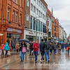Grafton Street Shopping Area