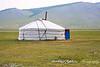 Ger, Hovsgol Province