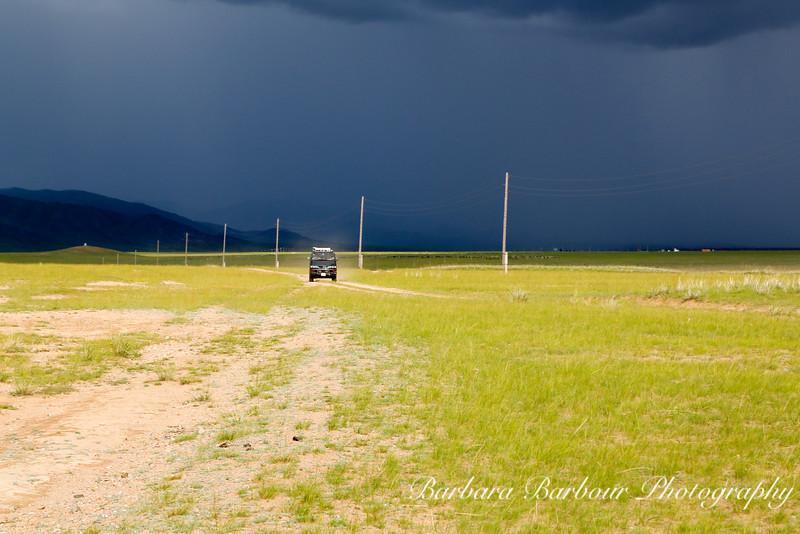 Hovsgol Province, Mongolia