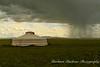 Rainstorm, Gobi Desert